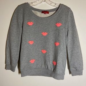 👄 Grey sweatshirt 👄